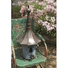 Secret Garden Freestanding Birdhouse