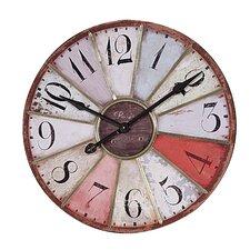 "Oversized 29"" Wall Clock"
