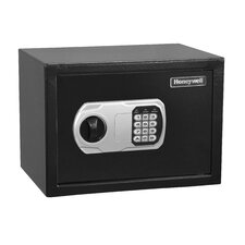 Electronic Lock Security Safe 0.5 CuFt