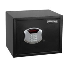 Digital Steel Security Safe (.83 Cubic Feet)