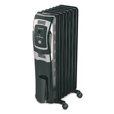Portable Electric Radiator Heater
