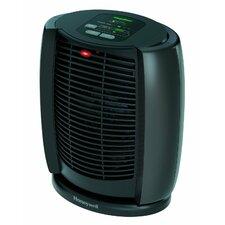 1,500 Watt Portable Electric Fan Compact Heater