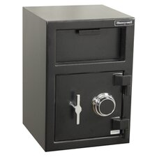 Dual-Lock Security Safe 1.18 CuFt