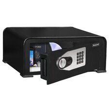 Electronic Lock Security Safe 0.74 CuFt