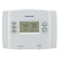 7-Day Programmable Digital Thermostat