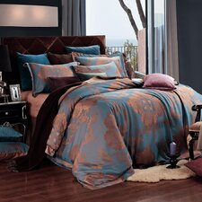 Dolce Mela Freya Duvet Cover Collection