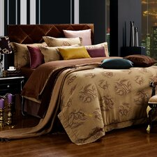 Dolce Mela Ceres Duvet Cover Collection