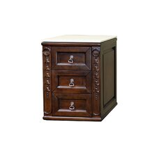 "Elbridge 18"" Single Bridge / Side Cabinet Unit Bathroom Vanity Set"