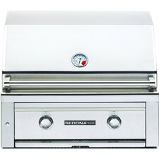 """30"""" Sedona Built-in Gas Grill with ProSear Burner"""