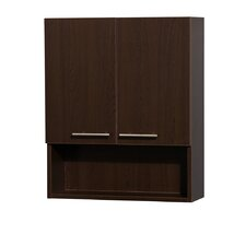 """Amare 24"""" x 29"""" Wall Mounted Cabinet"""