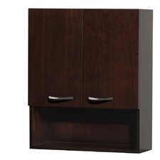 """Maria 24"""" x 29"""" Wall Mounted Cabinet"""