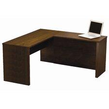 Prestige + L-Shaped Corner Desk Shell