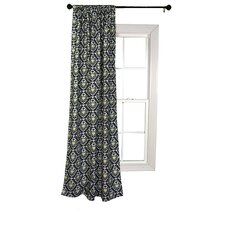 Waverly Rise and Shine Drape Panel