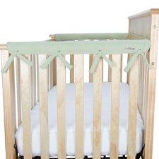 Cribwrap® Narrow Rail Cover
