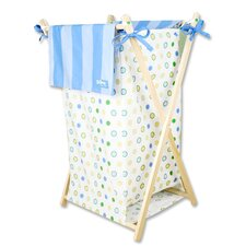 Dr. Seuss Oh The Places You'll Go Laundry Hamper