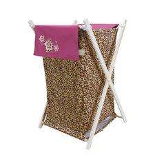 Berry Leopard Hamper