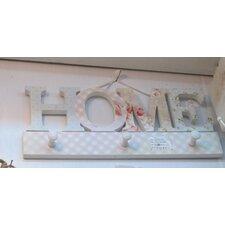 Home Cloth Hook
