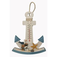 Decorative Nautical Thermometer