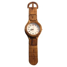 Giant Wrist Watch Clock