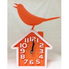 Cuckoo Bird Clock