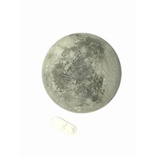 Moon Battery Operated Wall Sconces