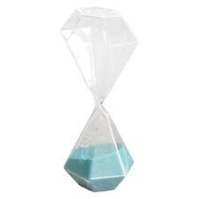 Octagonal Sand Hourglass