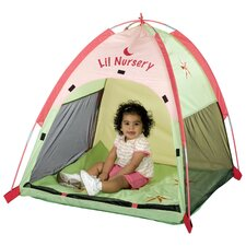Deluxe Lil Nursery Play Tent