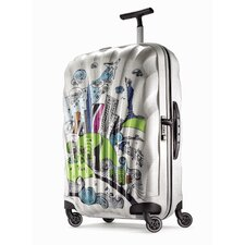 "Cosmolite NYC 20.5"" Spinner Suitcase"