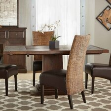 Traditions Hudson Extendable Dining Table
