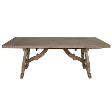 Traditions Haute Extendable Dining Table