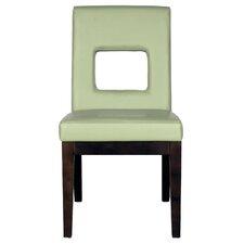 Villa Window Side Chair (Set of 2)