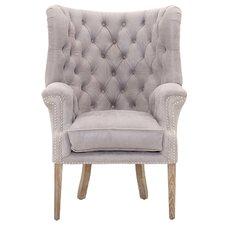 Patina Hughes Club Chair