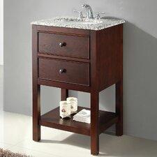 """Burnaby 21"""" Single Bathroom Vanity Set"""
