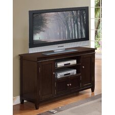 Carlton TV Stand with 2 Shelves