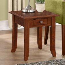 Devon End Table