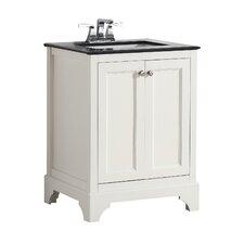 "Cambridge 25"" Single Bathroom Vanity Set"