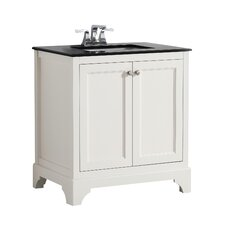 "Cambridge 31"" Single Bathroom Vanity Set"