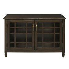 Connaught 2 Door Low Storage Cabinet