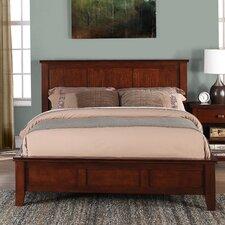 Artisan Queen Panel Bed