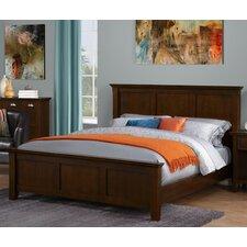 Acadian Bed Frame