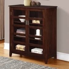 Burlington Medium Storage Cabinet
