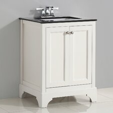 "Cambridge 25"" Single Bathroom Vanity Set"