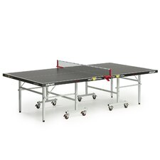 MYT5 Street Edition Table Tennis Table in Black