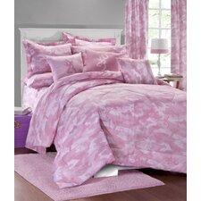 Buckmark Camo Comforter Set