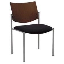 Evolve Armless Guest Chair