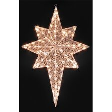Bethlehem Star Christmas Decoration