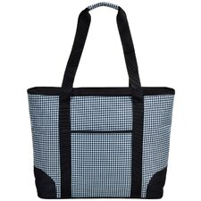 Large Insulated Tote Picnic Cooler