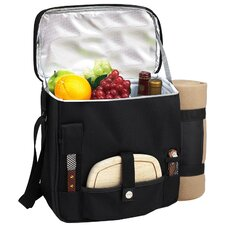 Wine and Cheese Cooler
