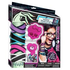 Monster High Studded Wrap Bracelet