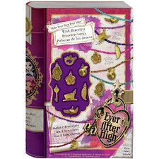 Ever After High Wish Bracelet Kit